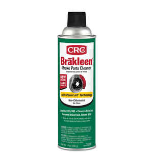 CRC  Brake Parts Cleaner  20 oz.