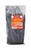 Tool City 7.9 in. L Black Cable Tie 100 pk