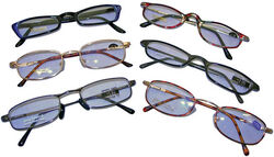 Diamond Visions  Assorted  Reading Glass