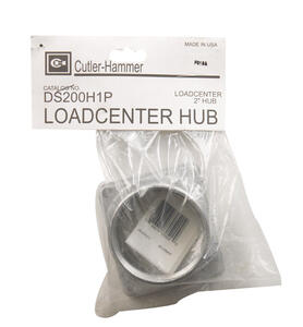Eaton  Cutler-Hammer  Bolt-On  2.00 in. Hub  For B Openings