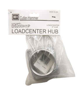 Eaton  Cutler-Hammer  2.00 in. For B Openings Hub  Bolt-On