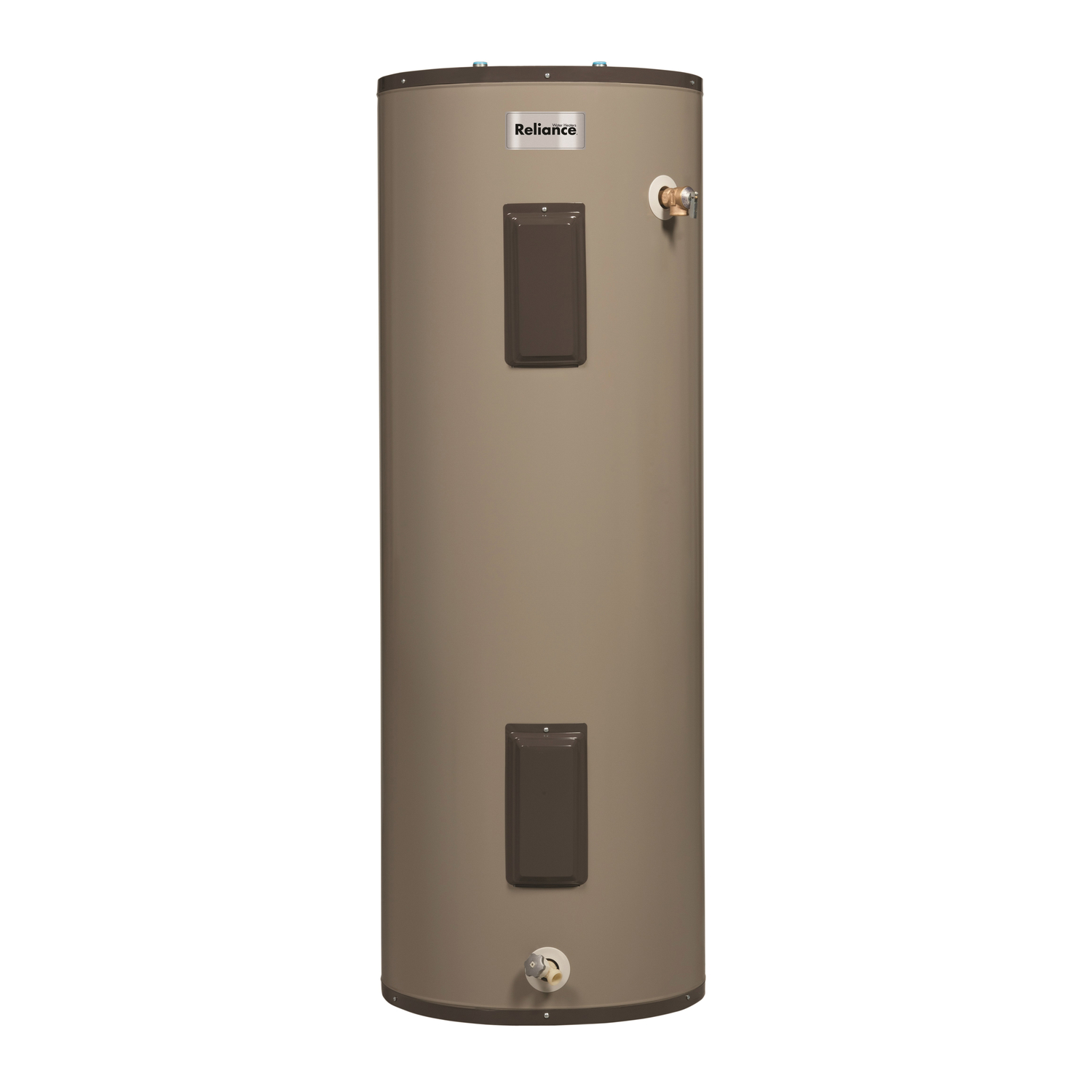 Reliance  Electric  Water Heater  60-1/4 in. H x 20 in. L x 20 in. W 40 gal.
