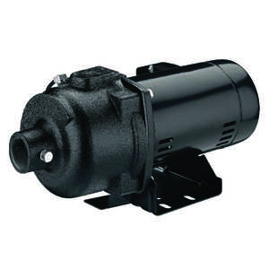 Ace  Cast Iron  Shallow Well Jet Pump  1/2 hp 9.2  115 volts