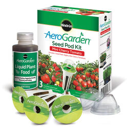 Miracle-Gro  AeroGarden  Indoor Gardening Seed Pod Kit