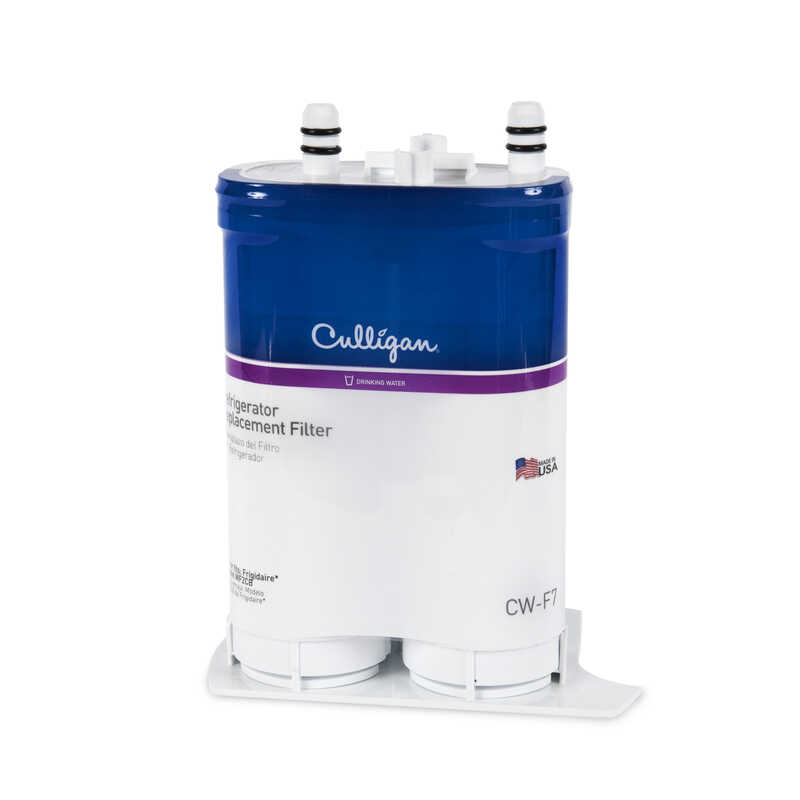 Culligan  Drinking Water  Replacement Filter  For Refrigerators 400 gal.