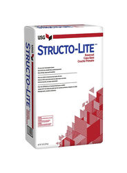USG Structo-Lite White Patch 50 lb.