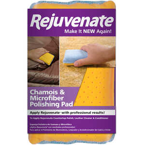 Rejuvenate  Microfiber  Scratch Free Cleaning Pads  1