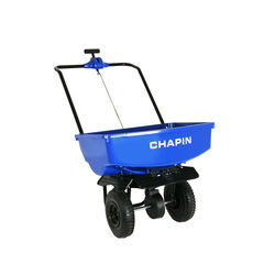 Chapin  Broadcast  Spreader  For Salt 70 gal.