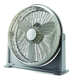 Lasko 26 in. H x 20 in. Dia. 3 speed Air Circulator