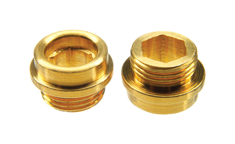 Ace  1/2 - 24  Other  Brass  Faucet Seat