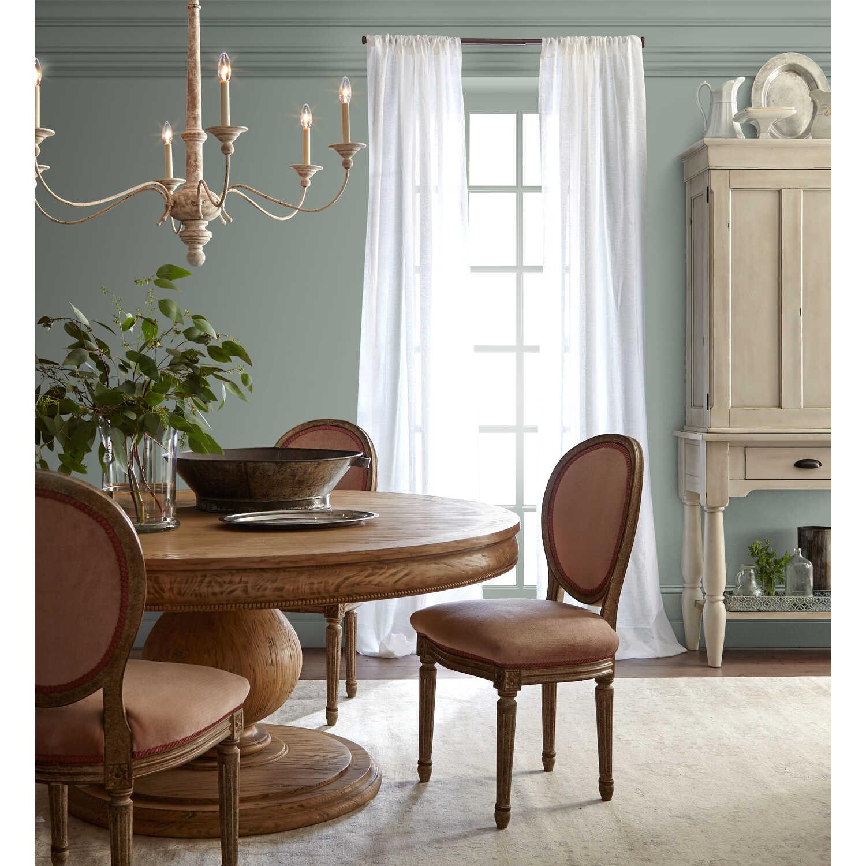 Magnolia Home By Joanna Gaines Eggshell Clean Slate Medium