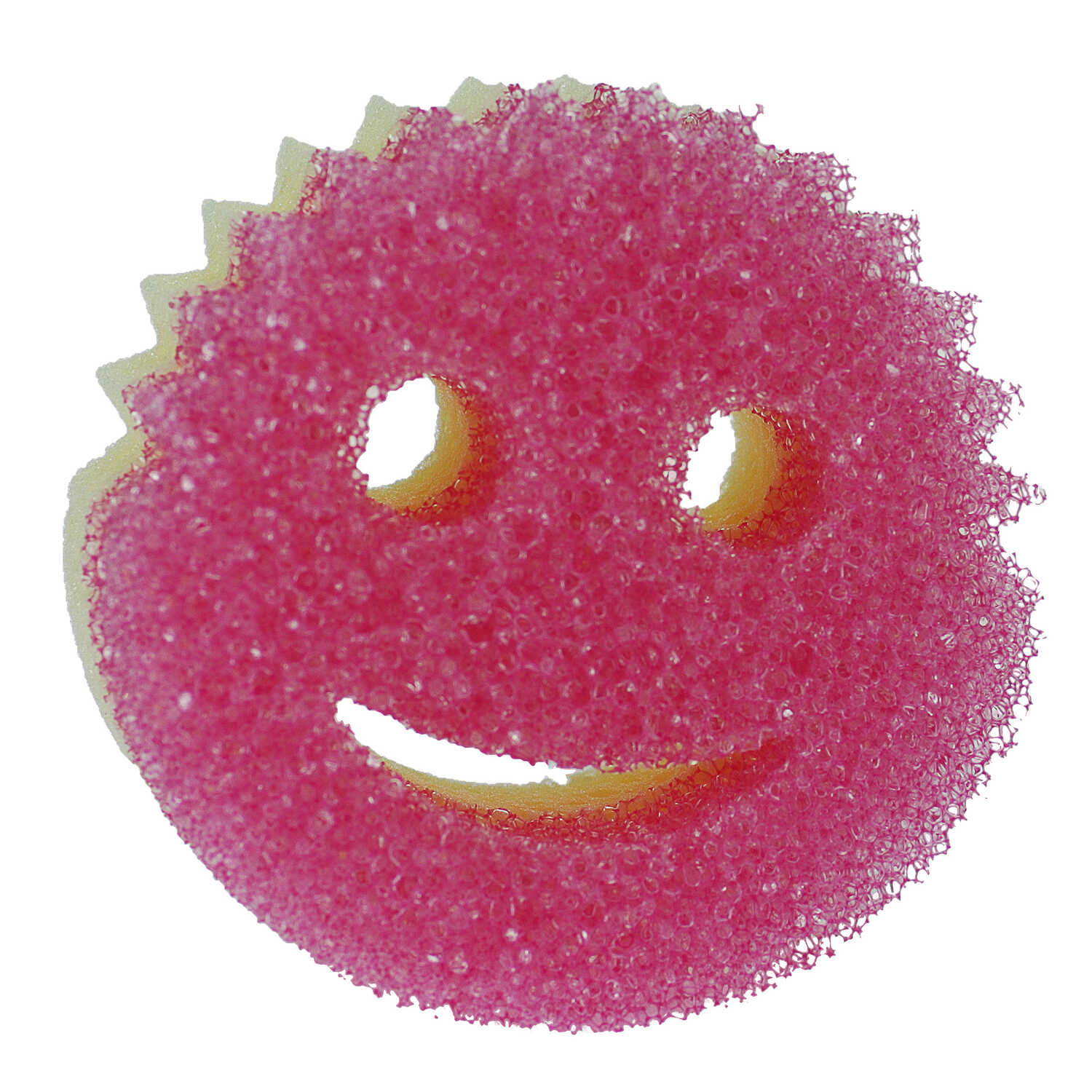 Scrub Daddy  Scrub Mommy  Heavy Duty  Scrubber Sponge  For Kitchen 1 pk
