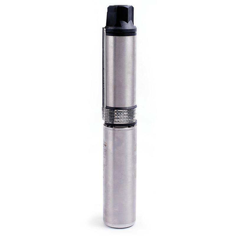 Ecoflo  Stainless Steel  Submersible Pump  1-1/2 hp 1400 gph 230 volt