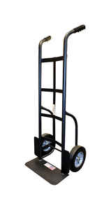 Milwaukee  Dual Handle  Hand Truck  1000 lb.