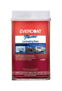 Evercoat  Laminating Resin  1 qt.