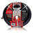 Craftsman 5/8 in. Dia. x 50 ft. L Premium Grade Black Rubber Hose