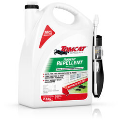 Tomcat  Animal Repellent  Liquid  For Rodents 1 gal.