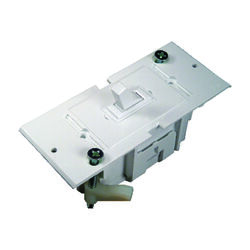 US Hardware  RV Single Conventional Switch  1 pk