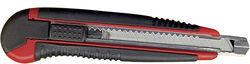 Ace  13 Point  5 in. Sliding  Knife  Black/Red  1 pc.