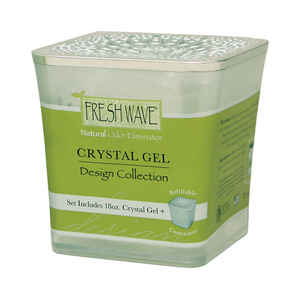 Fresh Wave  No Scent Odor Eliminator  18 oz. Gel