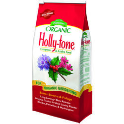 Espoma Holly-tone Granules Organic Plant Food 4 lb.