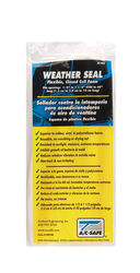 AC Safe  Window Air Conditioner Weather Seal