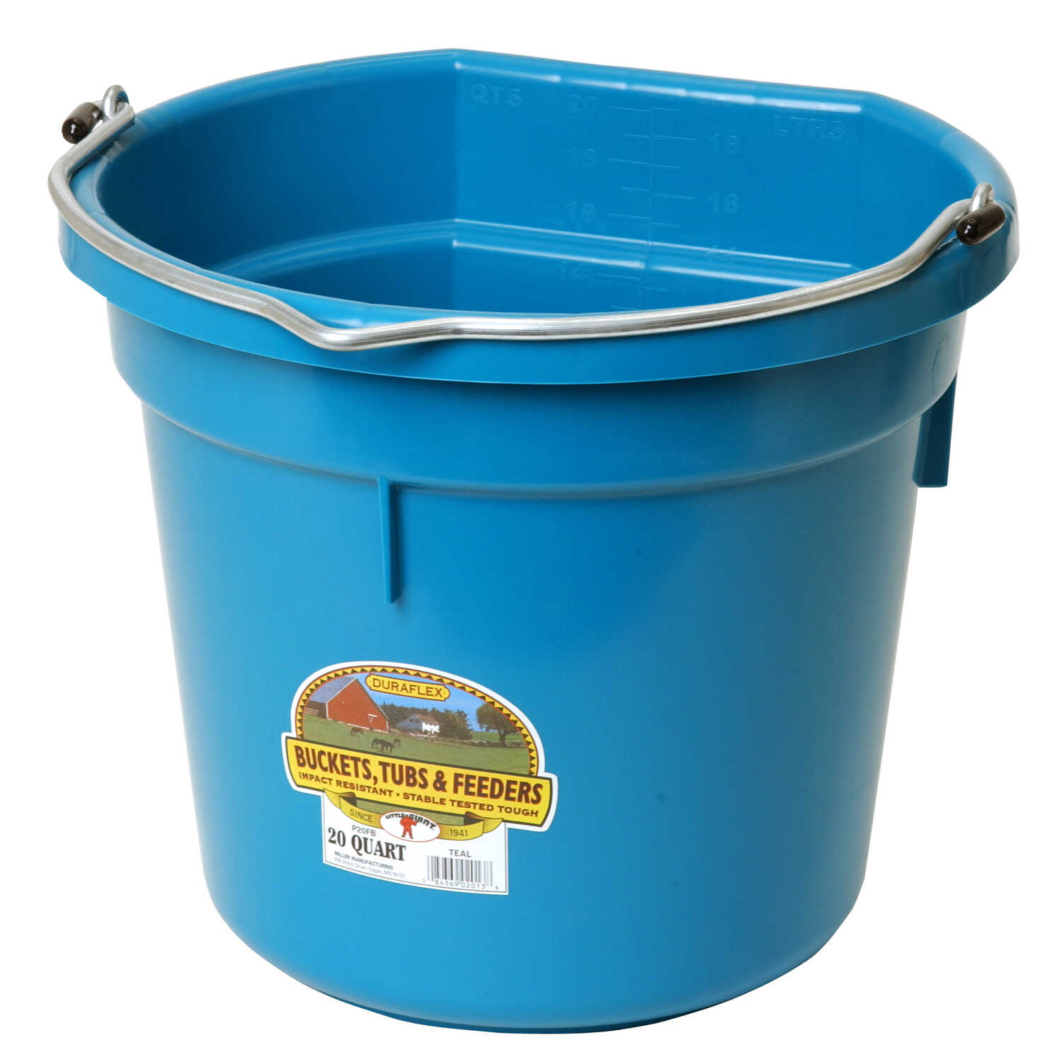 API  5 gal. Heated Bucket  For Livestock