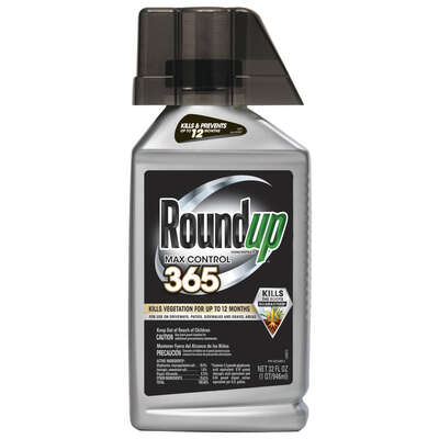 Roundup  Vegetation  Killer  RTU Liquid  32 oz.