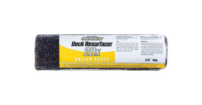 RockSolid  Deck Resurfacer 20X  9 in. W Paint Roller Cover  1 pk
