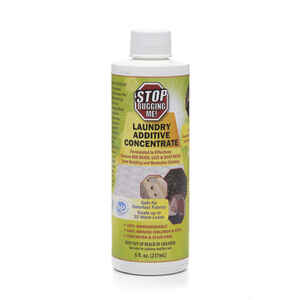Stop Bugging Me  No Scent Laundry Additive  Liquid  8 oz. 1 pk