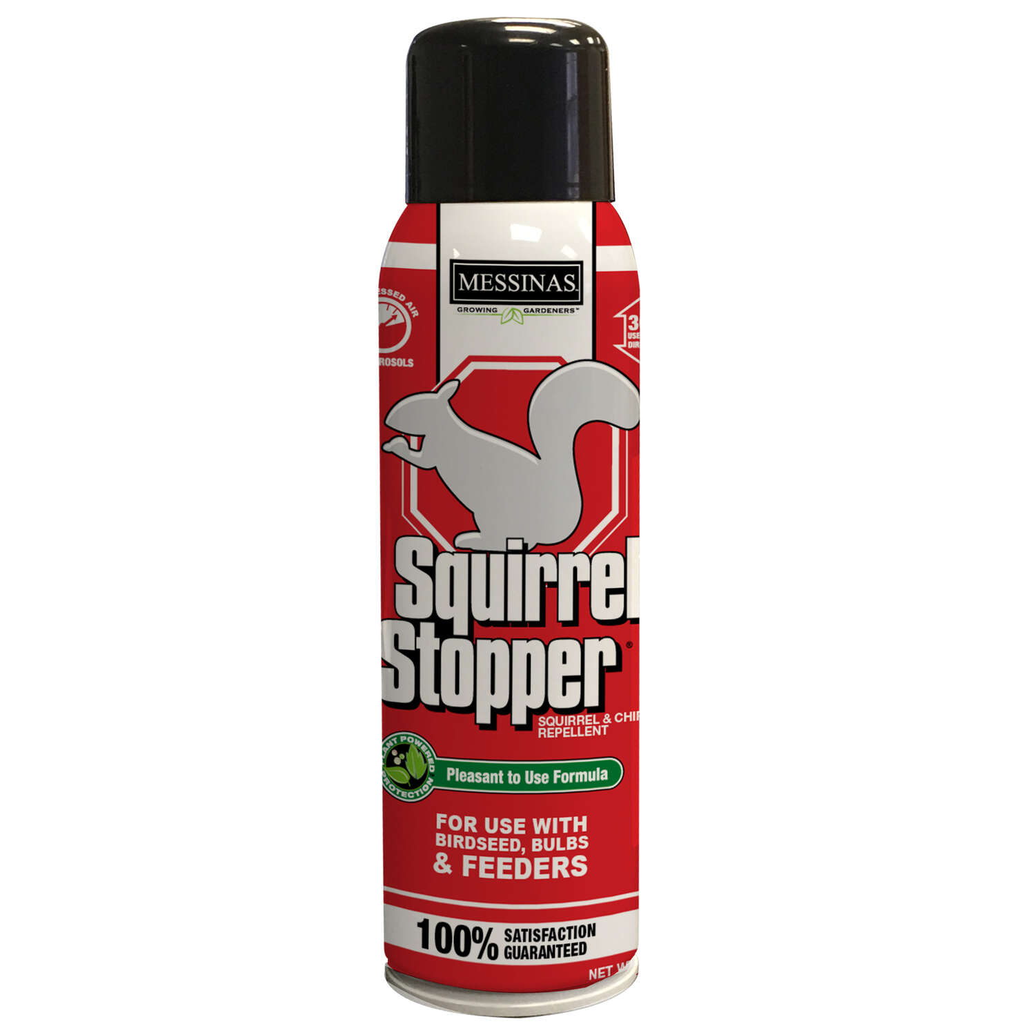 Squirrel Stopper  Animal Repellent  Liquid  For Squirrels 15 oz.