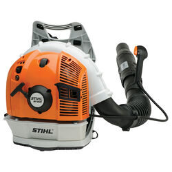 STIHL BR 600 238 mph 677 CFM Gas Backpack Leaf Blower