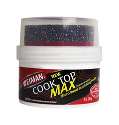 Weiman  Lemon Scent Cooktop Cleaner  9 oz oz. Cream