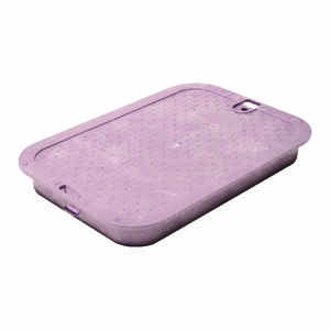 NDS  Rectangular  Valve Box Cover