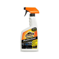 Armor All  Original  Plastic/Rubber/Vinyl  Protectant  Spray  16 oz.