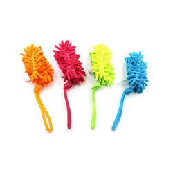 Diamond Visions Microfiber Duster 4 in. W x 5 in. L 1 pk