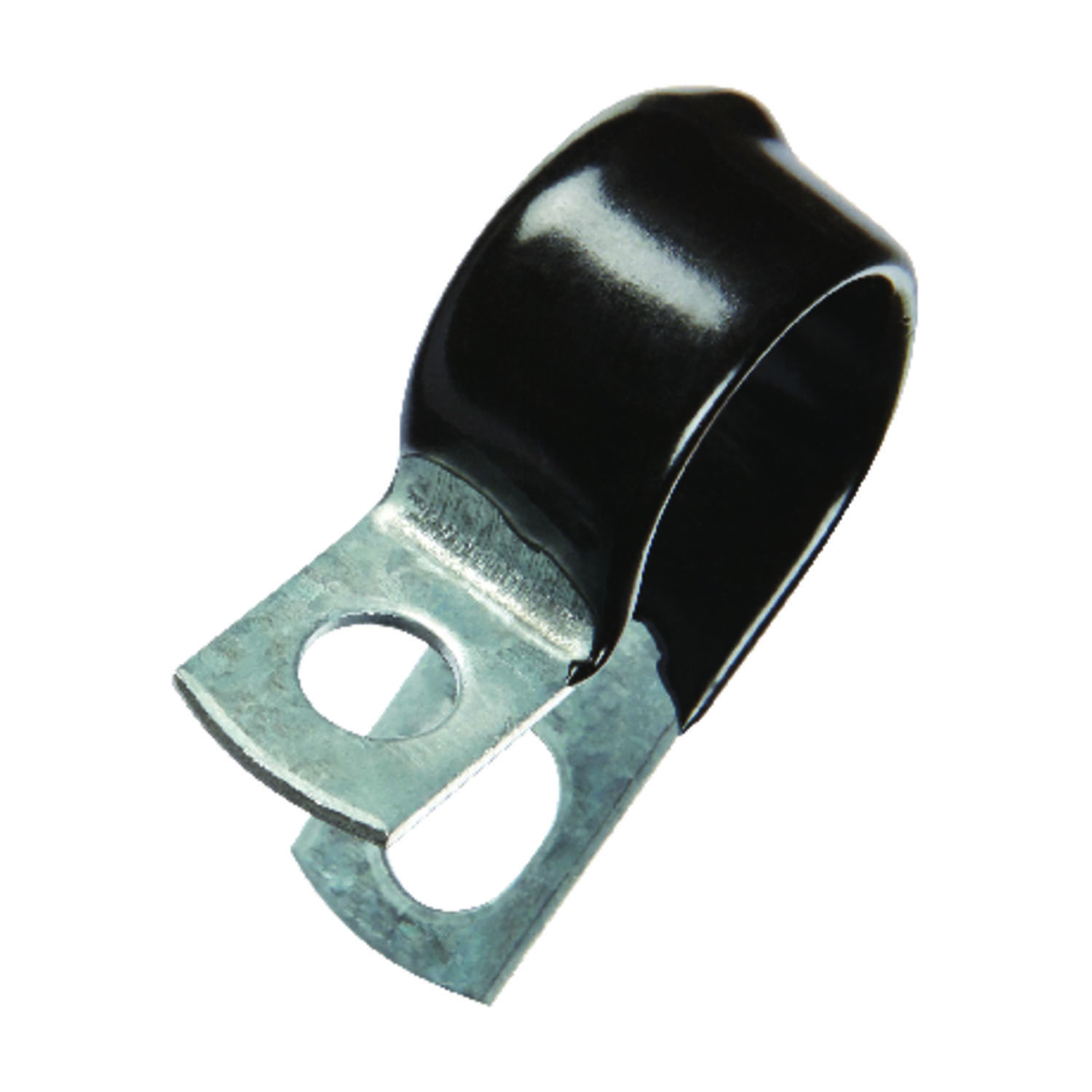 Jandorf  5/8 in. Dia. Steel  Clamp  2 pk