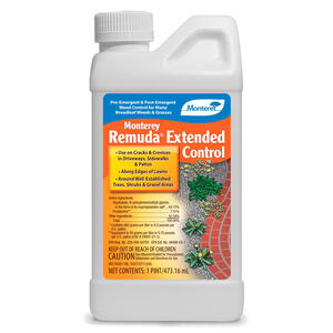 Monterey  Remuda  Weed Killer  Concentrate  16 oz.