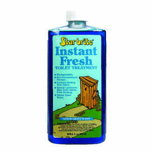 Star Brite  Instant Fresh Toilet Treatment  16 pk