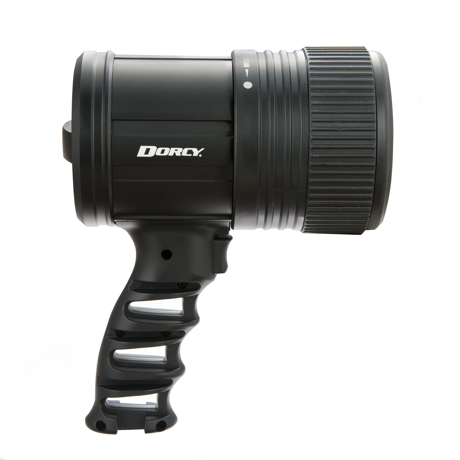 Dorcy  500 lumens Black  LED  Spotlight  C