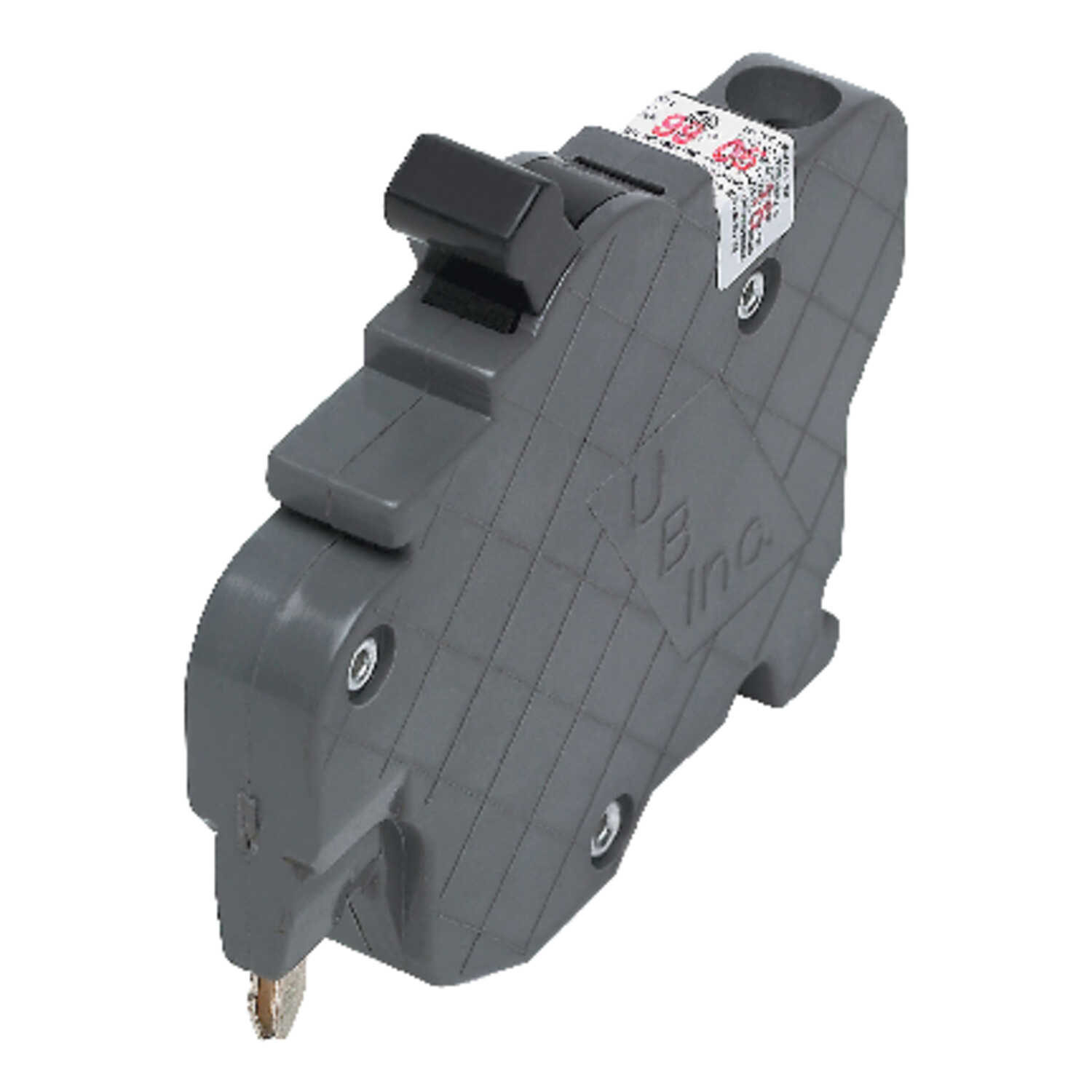 Federal Pacific  40 amps Standard  Single Pole  Circuit Breaker