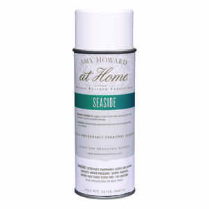 Amy Howard at Home  Gloss  Seaside  High Performance Furniture Lacquer Spray  12 oz.