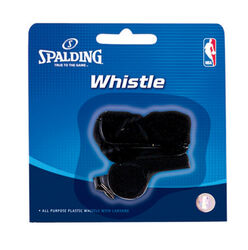 Spalding  0.1  Whistles
