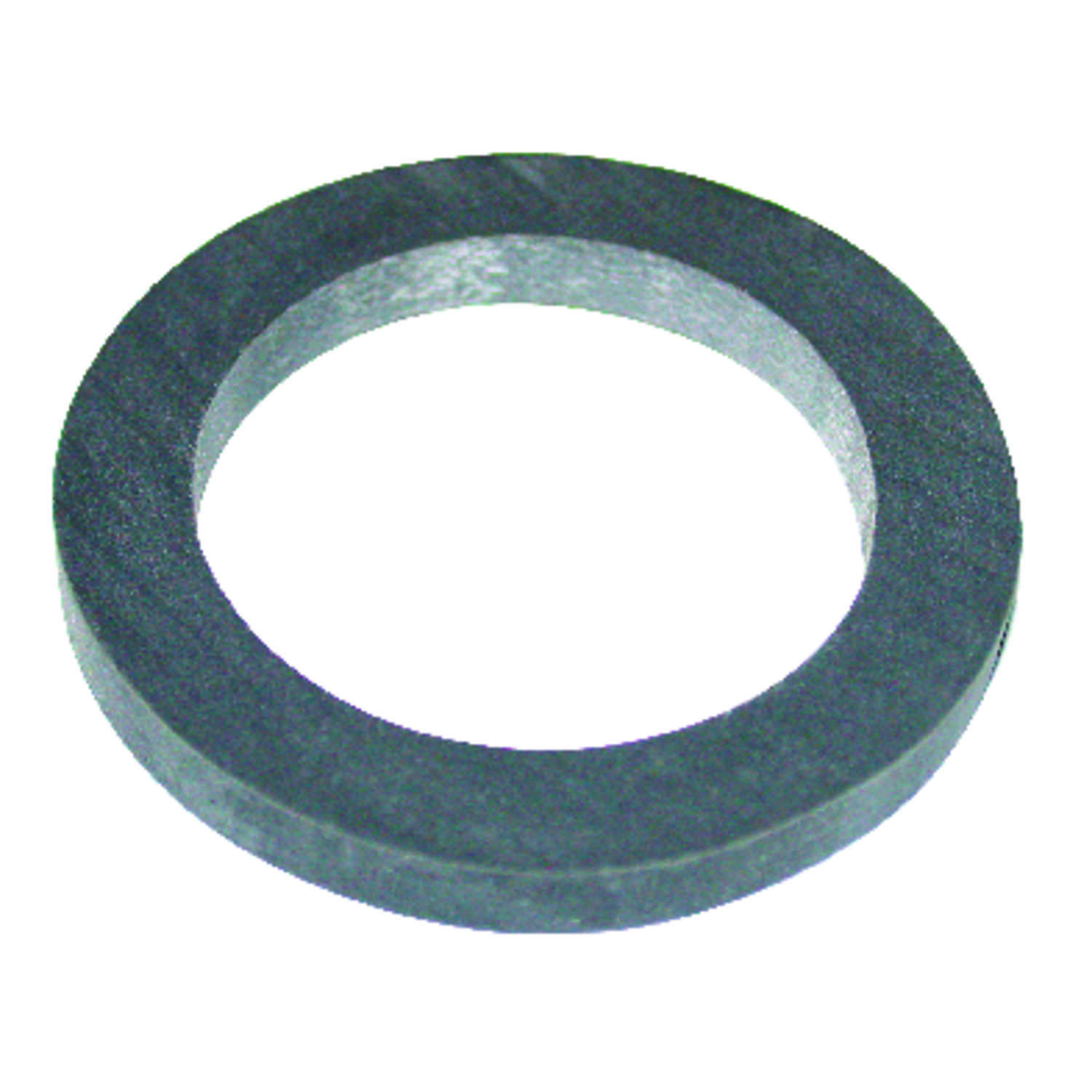 Ace  2 in. Dia. Rubber  Slip Joint Washer  2 pk