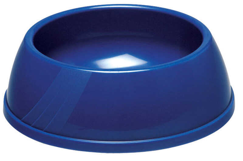 Petmate  Assorted  Plastic  7 cups Pet Bowl  For Universal