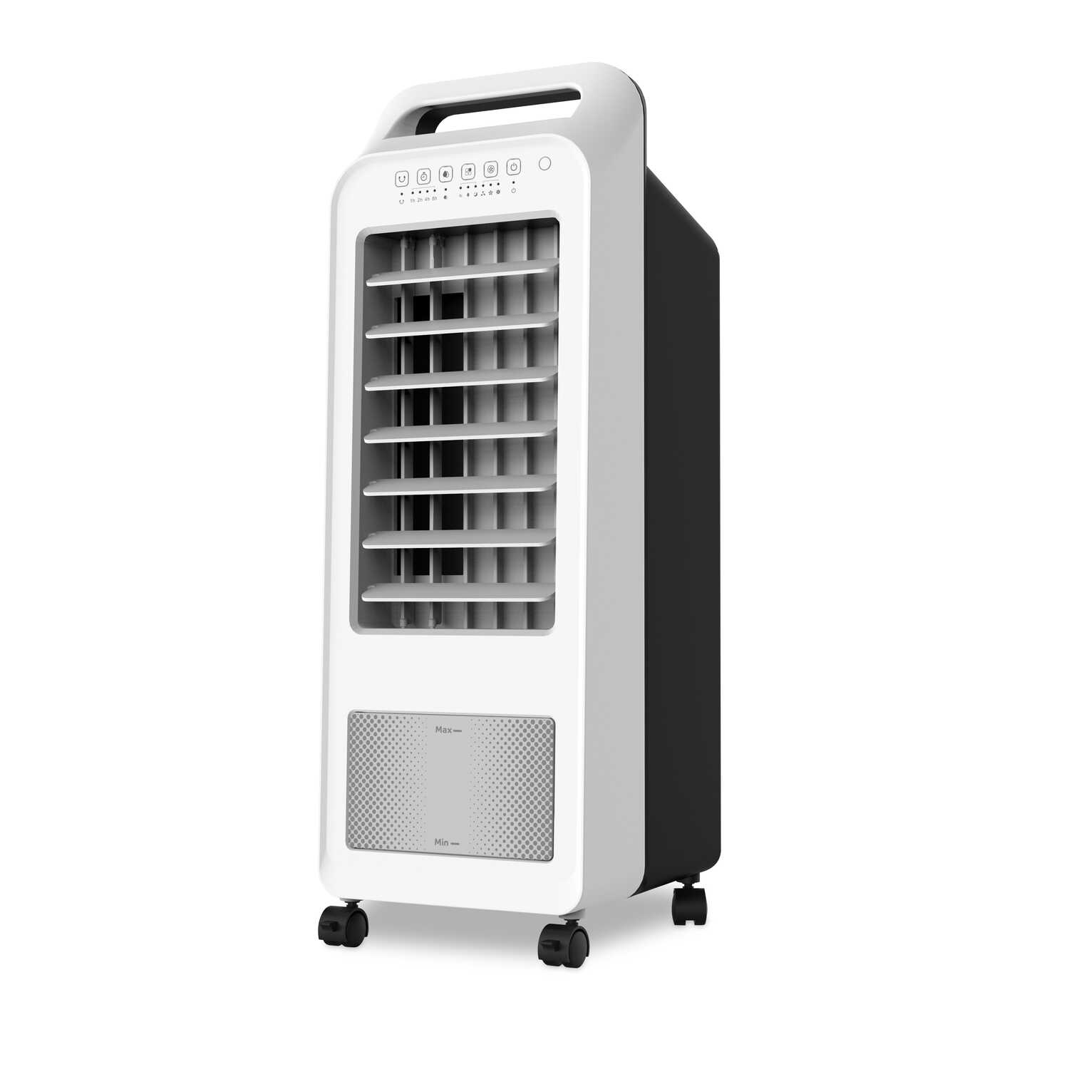 Floater Imports  4-in-1  150 sq. ft. Portable Evaporative Cooler  235 CFM