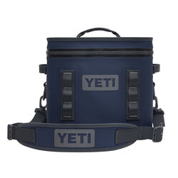 YETI  Hopper Flip 12  Cooler  12 can Navy