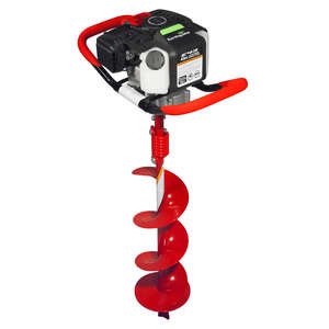 Earthquake  E43  8 in. W 2-Cycle  43 cc Auger Powerhead