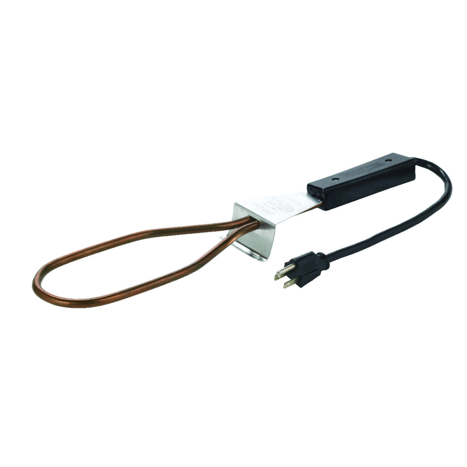 Grill Mark  Electric Charcoal Fire Starter  2370 cu. in.