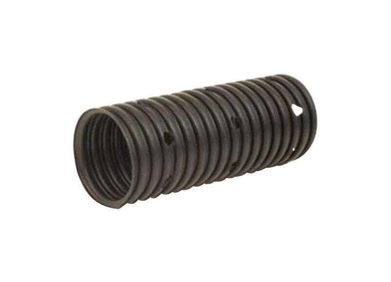 ADS  4 in. Dia. x 100 ft. L Polyethlene  Tubing